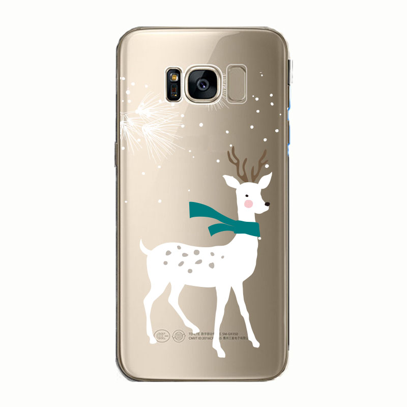 cover samsung s3 natale