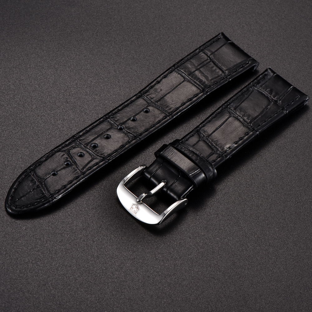 Original-BENYAR-Watchbands-Leather-Strap-For-BY-5102M-Watch-Band-Width-22mm-for-BY-5104M (1)