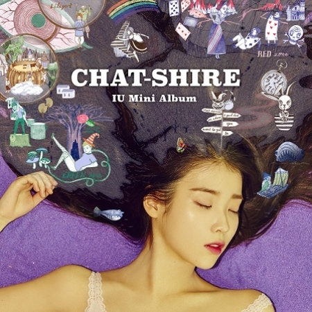 IU 4TH MINI ALBUM - CHAT-SHIRE Release Date 2015-10-26 KPOP ALBUM bigbang 2016 welcoming collection release date 2016 03 02 kpop album