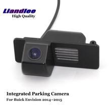 Liandlee Автомобильная камера заднего вида для buick envision