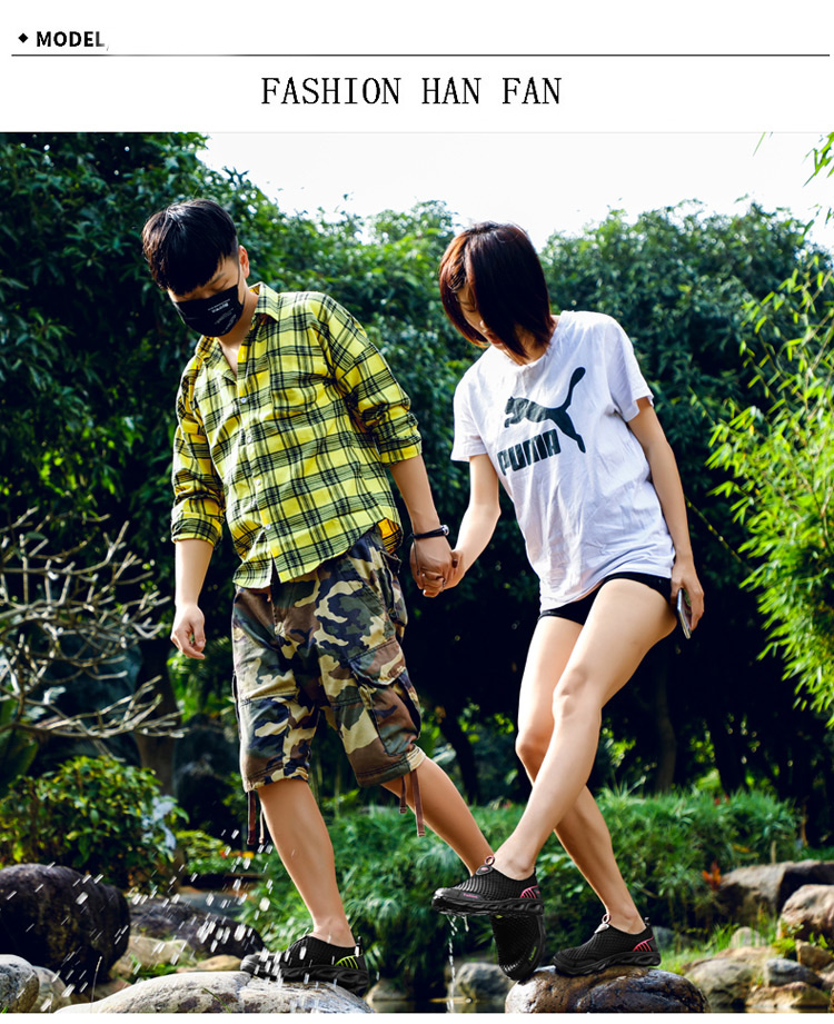 HTB1KjcyN9zqK1RjSZFLq6An2XXao Men Casual Shoes Sneakers Fashion Light Breathable Summer Sandals Outdoor Beach Vacation Mesh Shoes Zapatos De Hombre Men Shoes