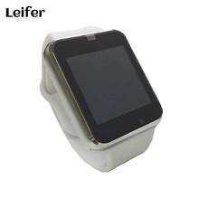 Leifer A1 Smart Watch Men Sport Bluetooth WristWatch Pedometer with SIM Camera Fashion Smartwatch for Android IOS Smartphone