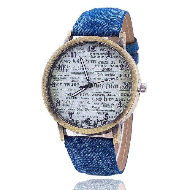 80d6085b9c97 2018 nuevo reloj de cuarzo con correa Digital a la moda reloj elegante para  mujer Casual