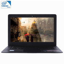 ZEUSLAP Home Premium Ultrabook 14inch 4GB RAM+240GB SSD+500GB HDD Windows 7/10 System Intel Quad Core Laptop Notebook Computer