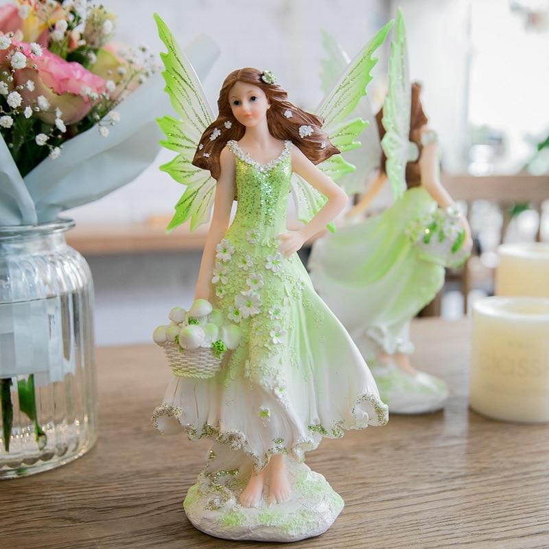 Angel Fairy Figurine (36)