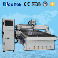 China manufacturer cheap plastic wood machine 3 axis cnc router 1530