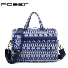 14.6/15.6 inch Notebook Computer Laptop Sleeve Bag for Men Women Cover Case 11 13 inch Shoulder Messenger Bag все цены