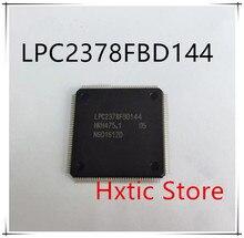 5/PCS LPC2378FBD144 LPC2378 LPC2378F LPC2378FBD QFP144