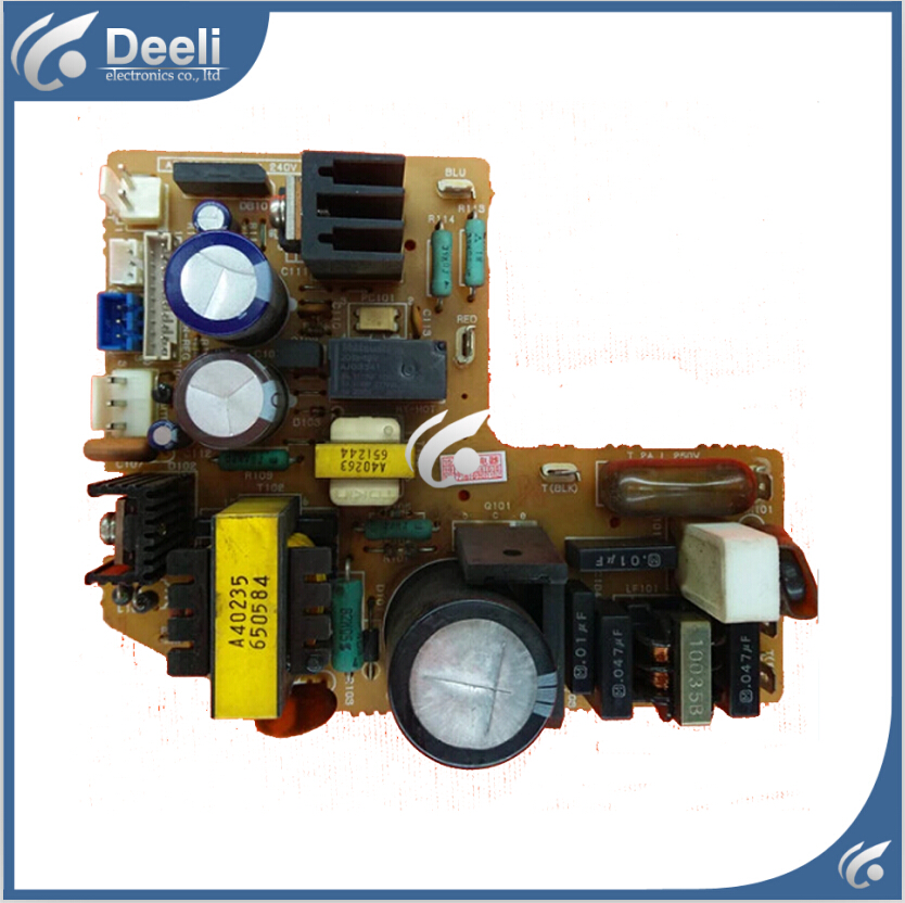 95% new Original for air conditioning Computer board A74331 circuit board