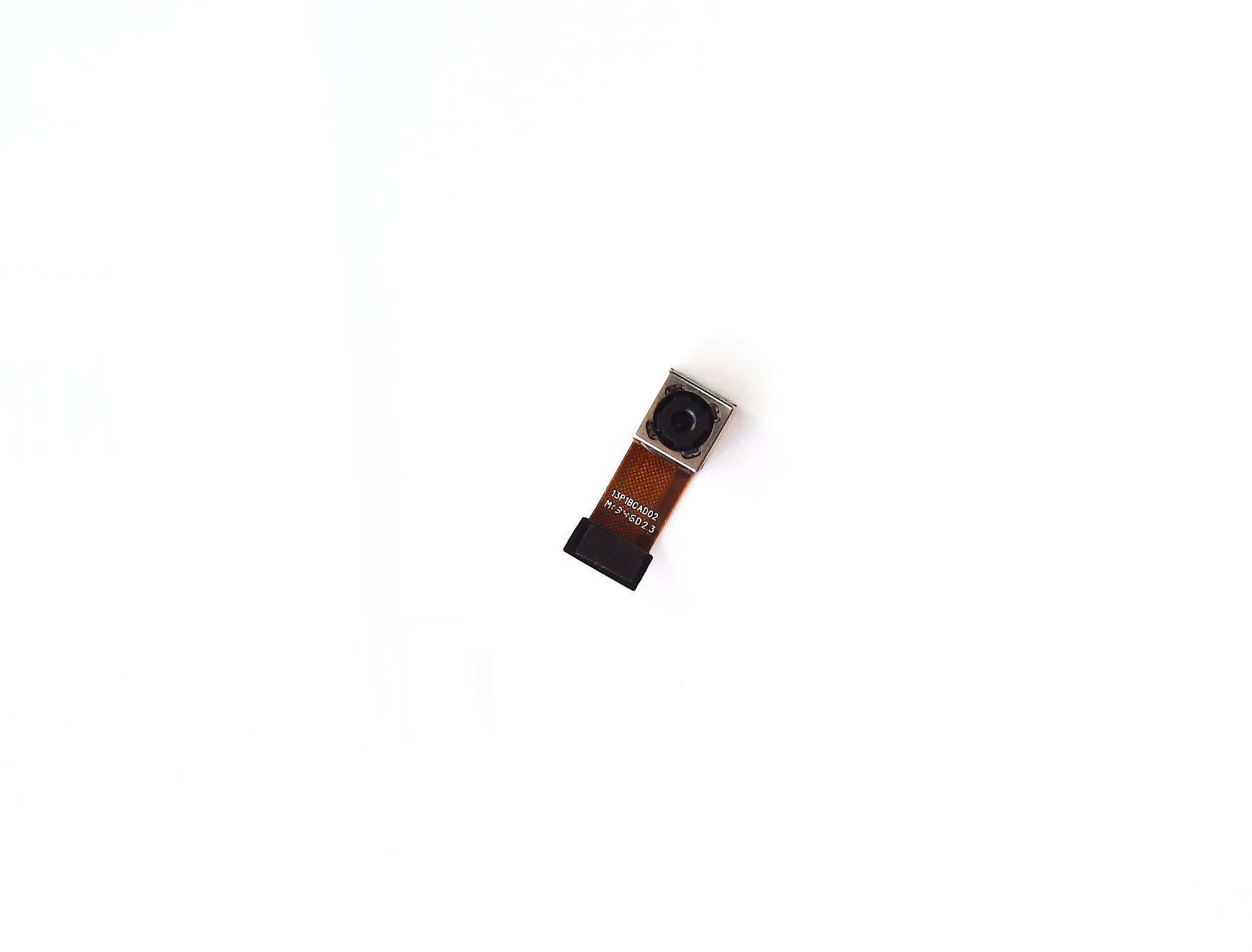Repair Parts Photo Camera Module Replacement for <font><b>Lenovo</b></font> <font><b>S960</b></font> S968t Cellphone image