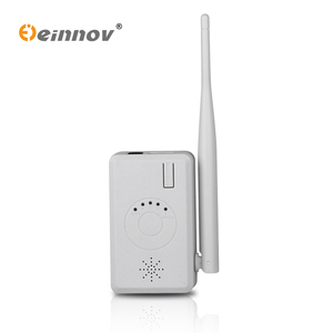 Image 1 - Einnov IPC Router uzatın WiFi aralığı 30m ev güvenlik kamerası sistemi kablosuz kameralar Wifi sinyal artırıcı 2.4G WiFi IPC