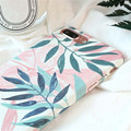 1pcs Phone Cases Cute Hard Cover Case Color Painting Cover for IPhone XR XS Max X 7 Plus 8 Smart Phone Covers