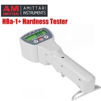 HBa-1 + 디지털 디스플레이 경도 시험기  amittari 디지털 barcol impresor 경도계 알루미늄 합금 경도 시험기