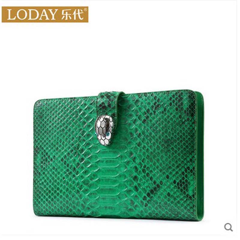 Real leather lady's wallet woman's purse female, Japanese, Japanese and Korean students in the original han edition vintage stud point systems migration policy and international students flow