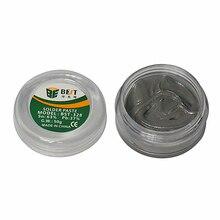 BST-328 50g Solder Tin Paste Lead Soldering Aid Accessories for BGA Rework Repair
