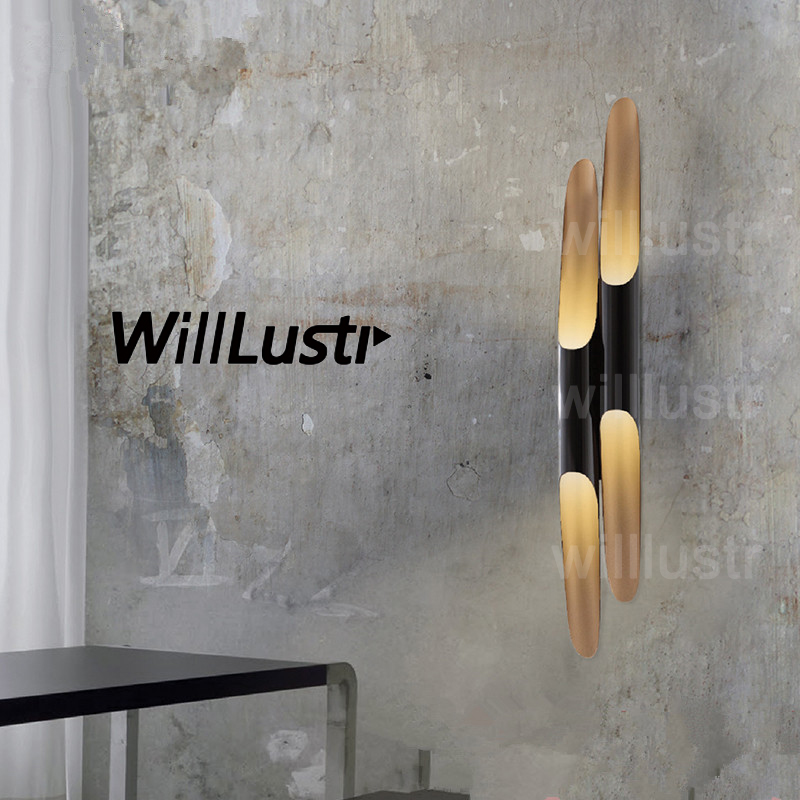 Willlustr Coltrane wandlamp eenvoudige mode wandkandelaar licht aluminium pijp Minimalisme Single twin buis hotel slaapkamer lounge in Willlustr Coltrane wandlamp eenvoudige mode wandkandelaar licht aluminium pijp Minimalisme Single twin buis hotel slaapkamer lounge van LED Indoor Wandlampen op AliExpress.com | Alibaba Groep