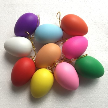Online shop 30pcs easter egg 68x48mm easter decoration diy seller recommendations 20pcs easter egg 60x40mm easter decoration eggs home kids children diy painting egg with rope gifts negle Gallery