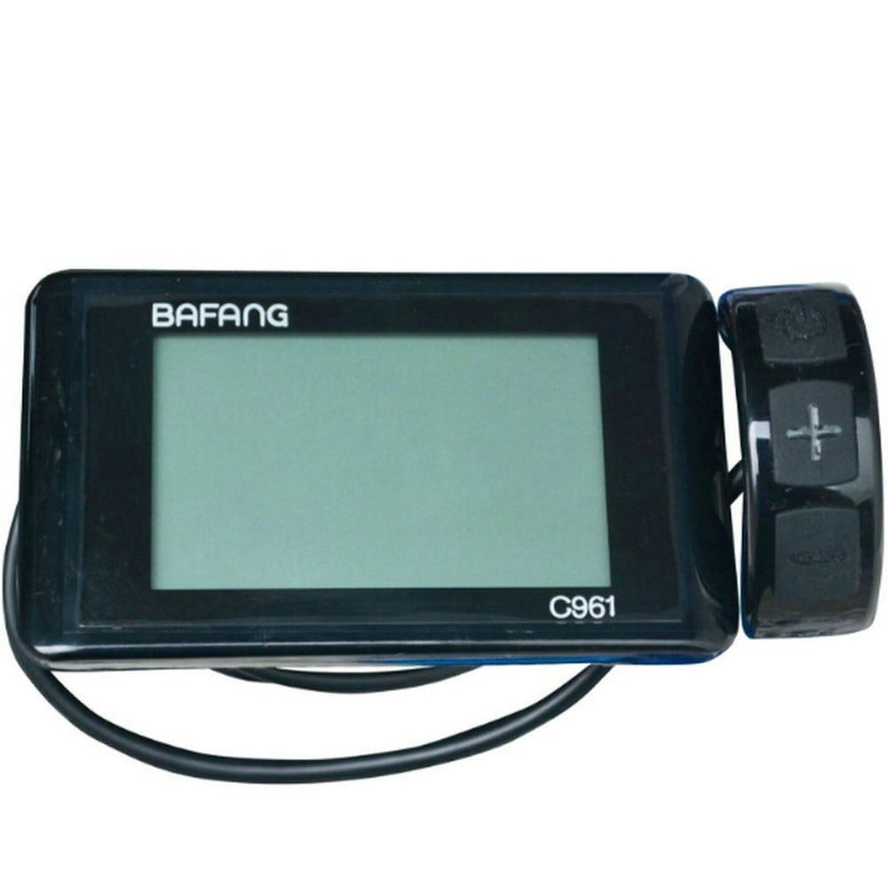 Bafang 8Fun konverzní centrální sada 36V48V BBS01 BBS02 BBS03 - Cyklistika