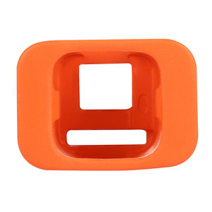 Image 4 - Orange Plastic Go Pro Float Case for GoPro Hero 4 Session 5 Session Accessories Floaty Case Protective Diving Surfing Cover