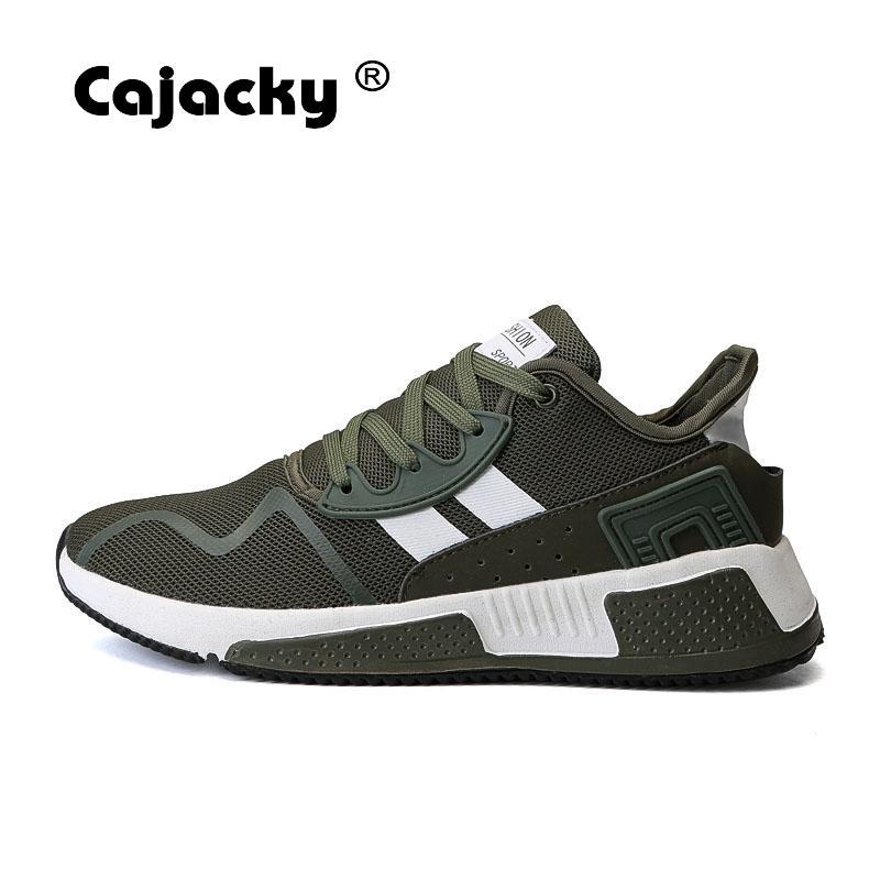 Zapatillas Deportivas de Hombre Zapatos Deportivos de Moda para Caminar o Correr