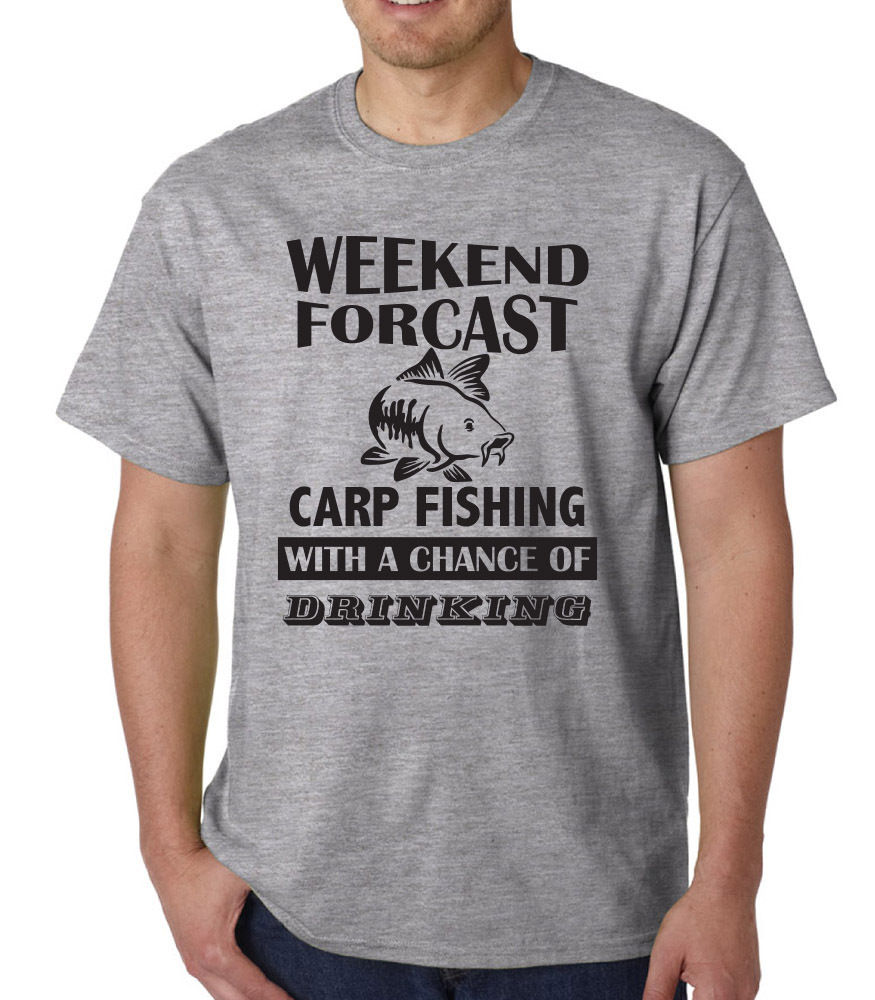 e433dced Carp Fishing T Shirts | Top Mode Depot