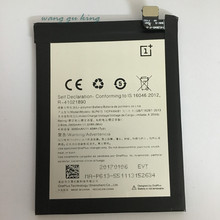 VBNM  New Top quality BLP613 3000mAh Replacement battery For OnePlus 3 One Plus Three