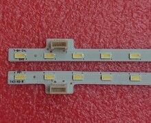 2 uds. Tira de LED para iluminación trasera para SONY KDL 42W650A KDL 42W653A KDL 42W654A KDL 42W829B KDL 42W706B KDL 42W705B