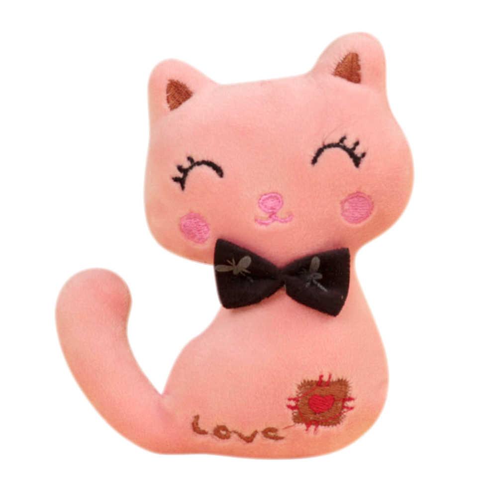 Милые мягкие плюшевые игрушки Звезда Луна облака Путешествия Кот плюшевый кролик Куклы Kawaii животные плюшевые игрушки подарок для мальчиков и девочек детей