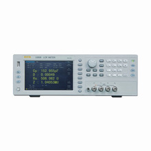 New Product U2826 High-frequency LCR Meter