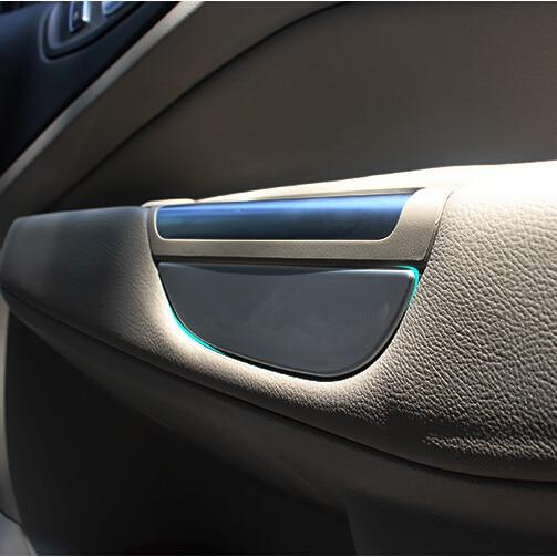 Popular front door inserts buy cheap front door inserts - Ford escape interior accessories ...