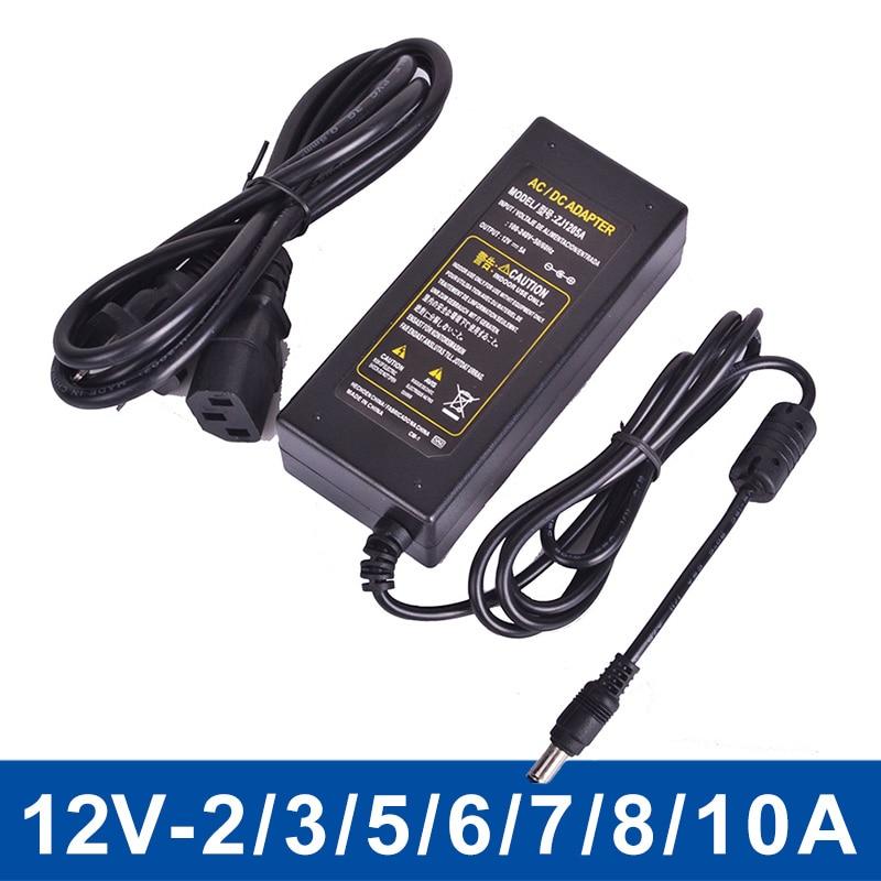 LED Strip Power Supplys