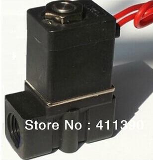 Free shipping,Plastic micro solenoid valve 2P025-08 14