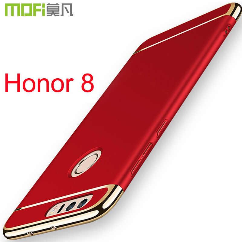 """Honor 8 case hard cover 64gb Huawei honor8 cover back housing honor 8 hauwei funda capas 5.2"""" Huawei honor 8 case"""