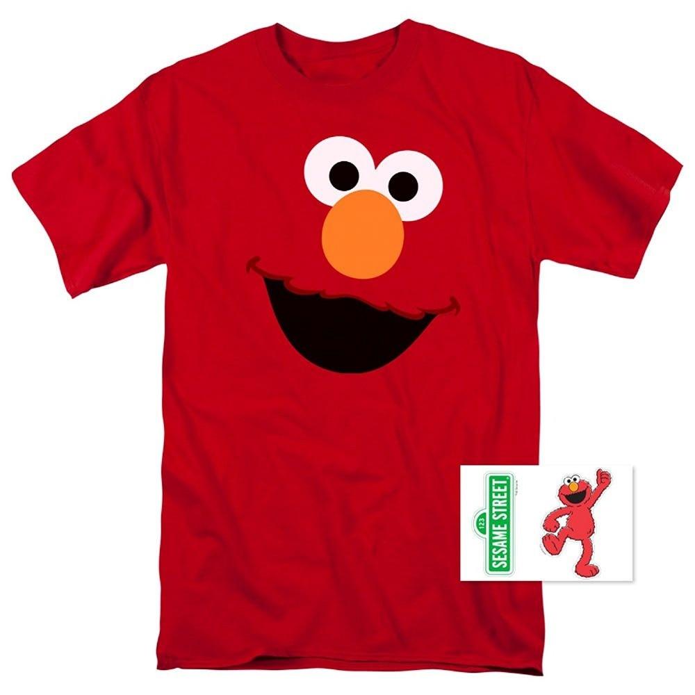 Amazon Sesame Street T-Shirts