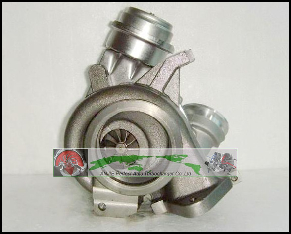 Turbo For Mercedes BENZ Sprinter 216 316 416CDI 99-04 OM612 2.7L GT2256V 709838 709838-5005S 709838-0005 709838-0004 709838-0003 gt2256v turbo charger cartridge for mercedes benz e class 270 cdi w210 m class ml 270 cdi w163 om612 core assy chra 715910