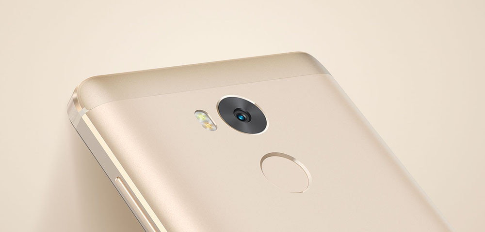 xiaomi redmi 4  xiaomi redmi 4 pro mobile phone -camera