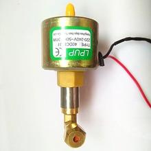 Fog Machines pump / accessories suitable 1200W 1500W smoke machine model 40DCB Power 220-240V 31W