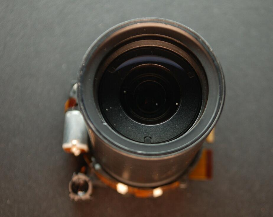 95% New Optical zoom lens +CCD For <font><b>Canon</b></font> FOR <font><b>Powershot</b></font> <font><b>SX410</b></font> <font><b>IS</b></font> Digital camera Repair Part image