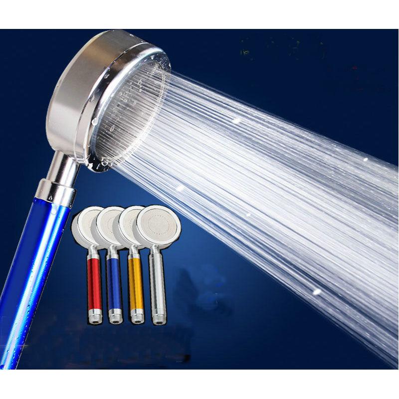 Hand-held Flower Sprinkler Water-saving and Environmental Protection Removable Shower Head Hand-held Flower Sprinkler