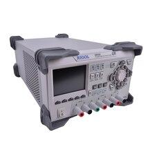 DP832 программируемый Линейный источник питания постоянного тока 3 канала 30 V/3A 195W перенапряжения/перегрузки по току/Защита от перегрева низкая пульсация