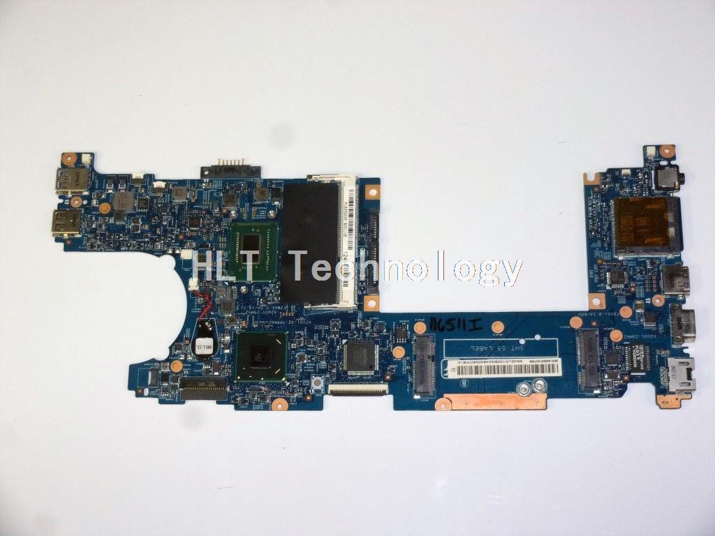 SHELI MBX 265 laptop Motherboard For font b Sony b font MBX 265 SVT13 SVT131B11L I5