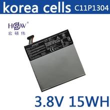 Free shipping new genuine 3.8V 3950mAh 15Wh C11P1304 Li-polymer battery for Asus Memo Pad Hd 7 Me173x K00b for asus memo pad hd7 me173 me173x k00b lcd display panel screen monitor module 100% test