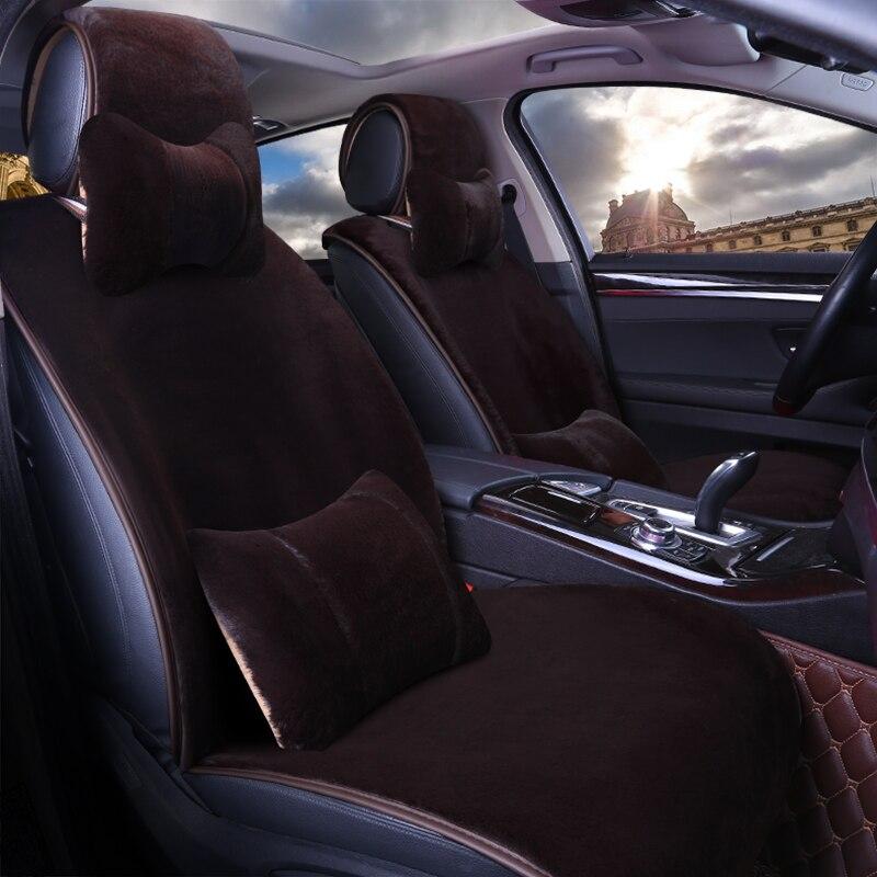 Acolchada cubierta de asiento trasero coche perro mascota Protector Para Subaru Impreza 07-12