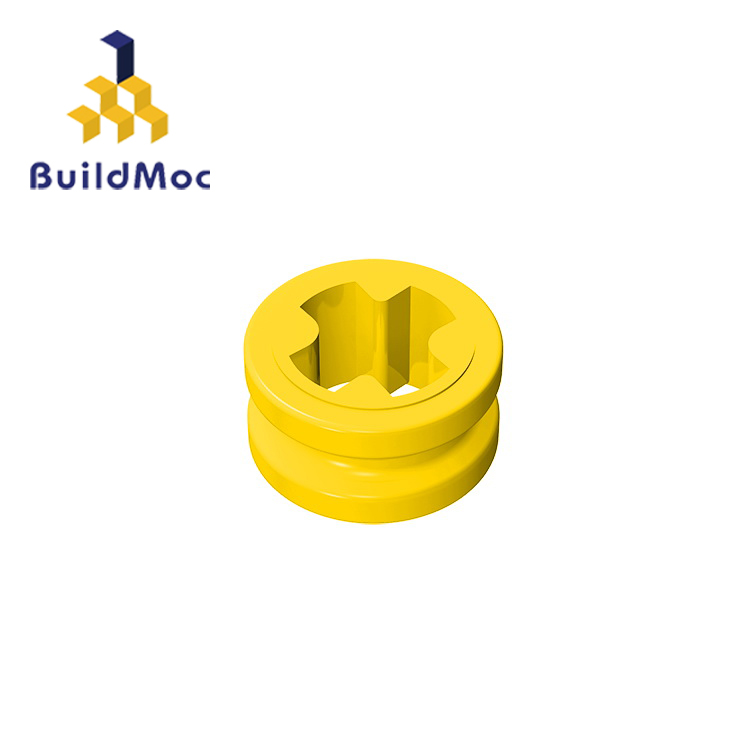 BuildMOC 32123 4265 Technic Changeover Catch For Building Blocks Parts DIY Educational Creative Gift Toys