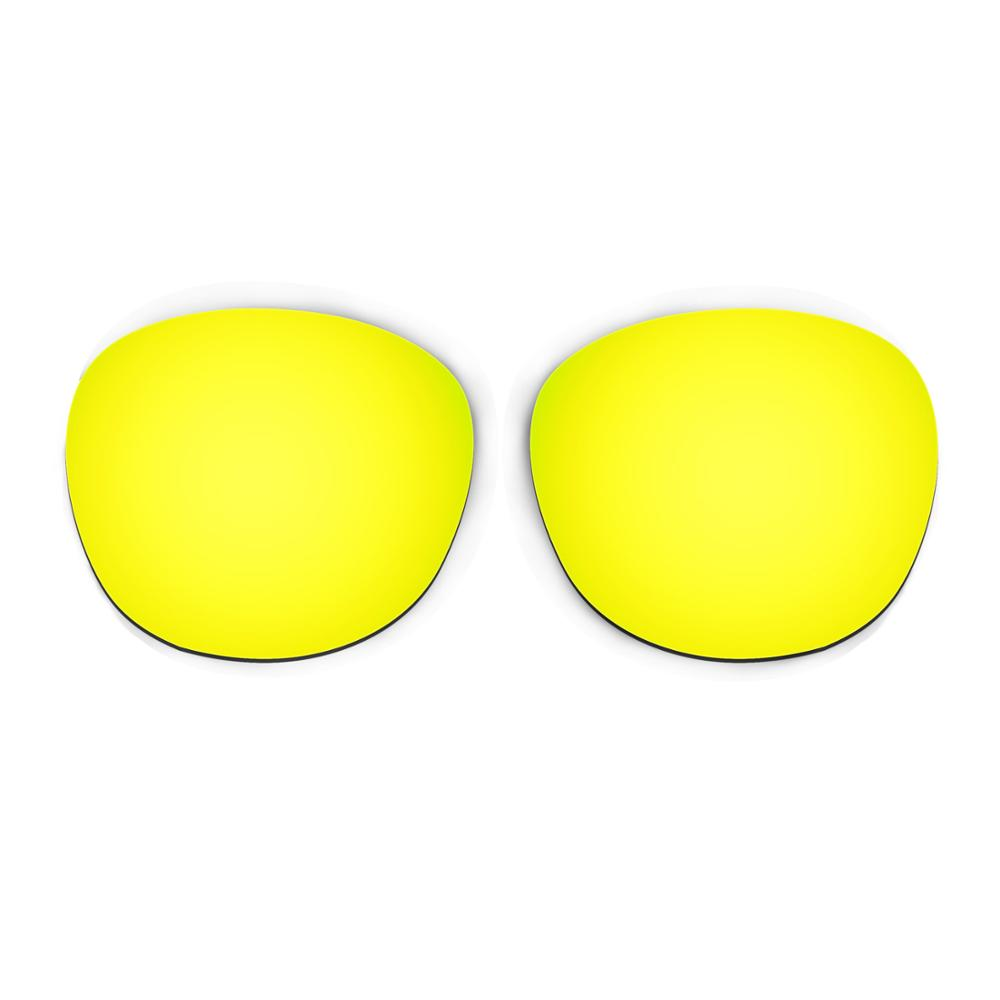 e314d64994 HKUCO For Latch Sunglasses Polarized Replacement Lenses 2 Pairs Blue ...