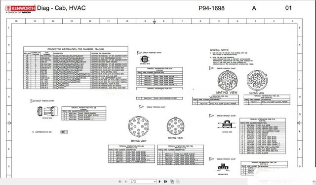 kenworth w900 service manual free owners manual u2022 rh wordworksbysea com T800 Schematic T800 Schematic