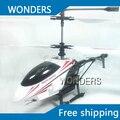 3.5CH 130 W pixel imagem de transmissão em tempo Real iphone / android controle controler tamanho grande RC helicóptero