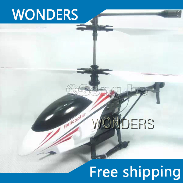 3.5CH 130W pixel Real-time image transmission iphone/android control with controler big size RC helicopter