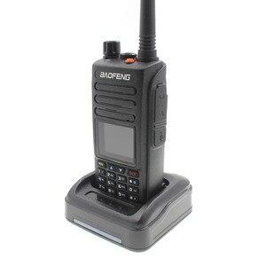 Image 5 - Baofeng DMR DM 1702 Walkie Talkie con GPS, VHF UHF 136 174 y 400 470MHz, ranura de tiempo Dual, 1 y 2 nivel Dual, Radio Digital