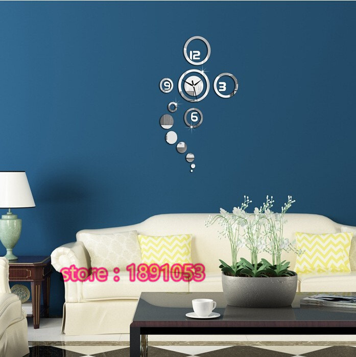 Modern Wall Stickers Promotion Shop for Promotional Modern Wall